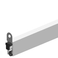 Valdorpel Uni-Proof kunststof aluminium