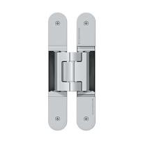 Verborgen scharnier Tectus 200x32 mm RVS-look aluminium F9