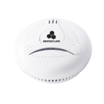BeeSecure BEE-SD rookmelder, wit
