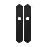 Schild GPF6100.22 smeedijzer zwart