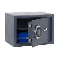 Documentenkluis Filex Security SB 2 donkergrijs