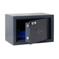 Privékluis Filex Security SB-C 1 donkergrijs