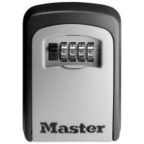 Sleutelkastje met code Master Lock 5401D