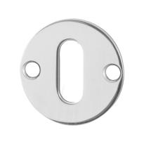 Sleutelrozet GPF0901.47 38x2mm RVS gepolijst