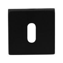 Sleutelrozet GPF8901.02 50x50x8mm zwart