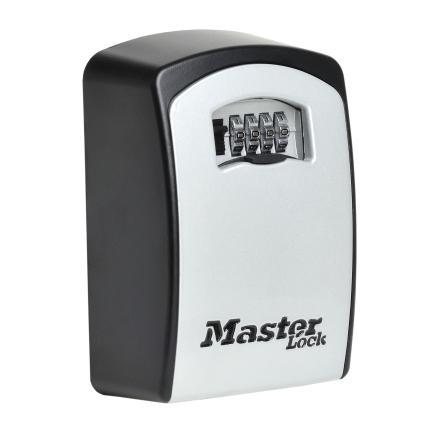 Sleutelkastje met code Master Lock 5403D