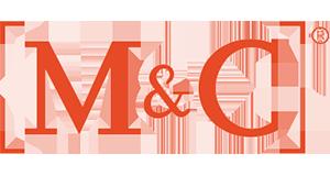 M&C Logo
