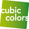 Cubic Colors Logo