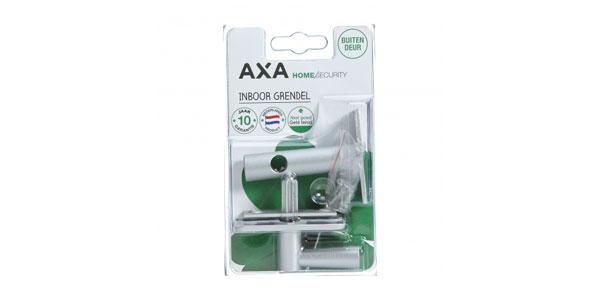 AXA insteekgrendels