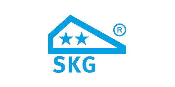 SKG 2 cilindersloten