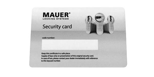 Vervangende certificaten
