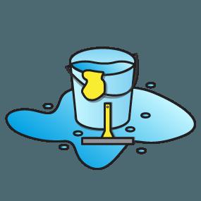Deuren reinigen