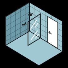 Keuze badkamer
