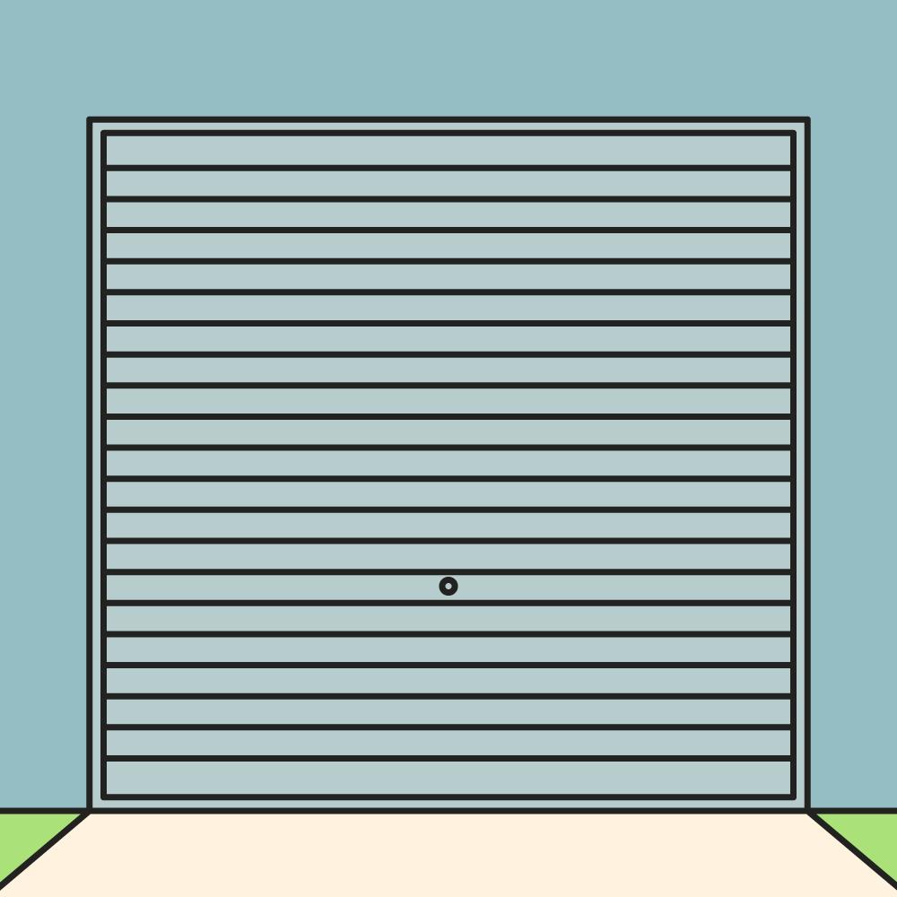 Keuzehulp garage