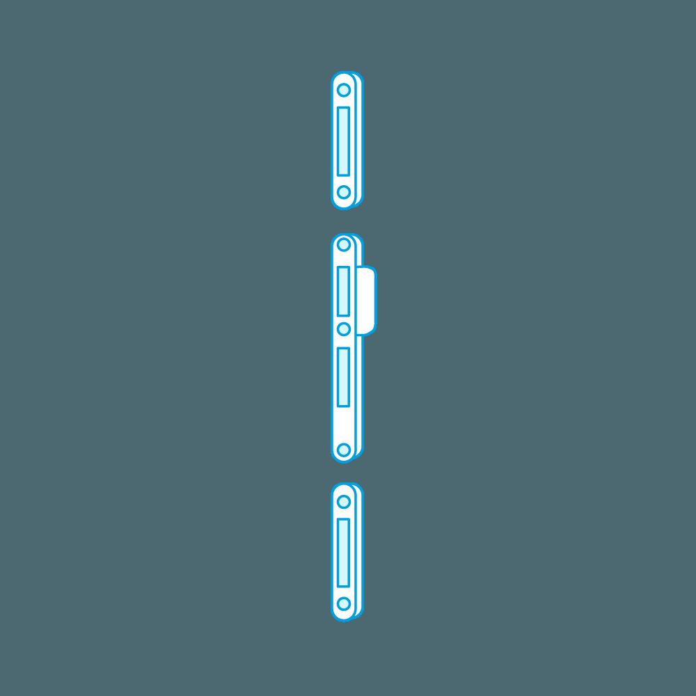 Sluitgarnituur