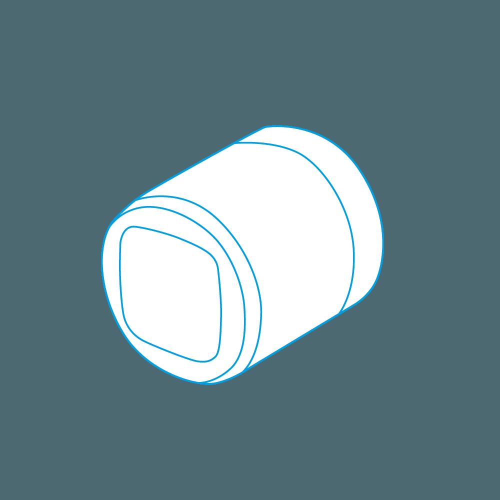 Elektronische cilinder