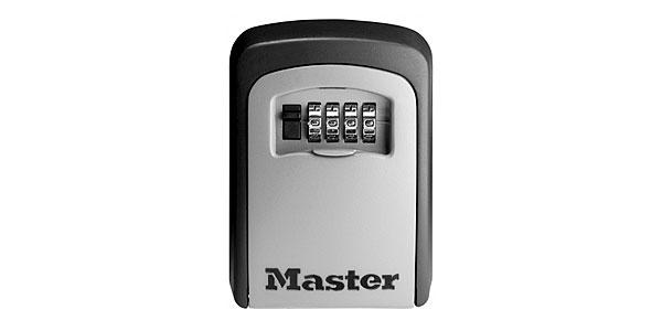 Master Lock sleutelkluizen