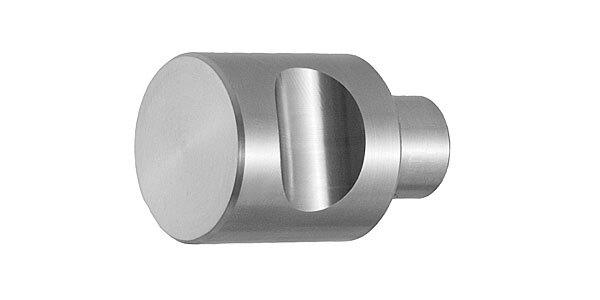 Mauer cilinderknoppen