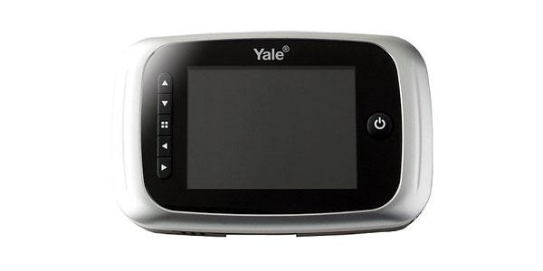 Yale digitale-deurspionnen