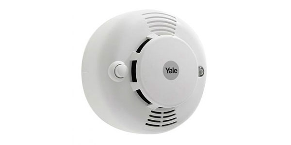 Yale rookmelders